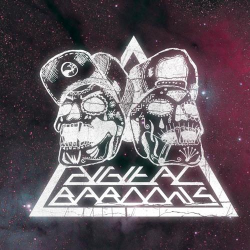 Digital Baboons's avatar