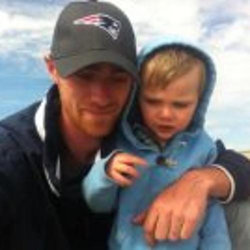 Luke Milne's avatar