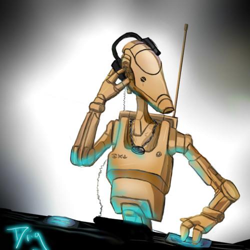 DJ Gnar Gnar Binks's avatar