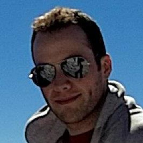 James Wald's avatar