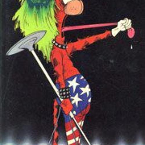 William Gooch's avatar