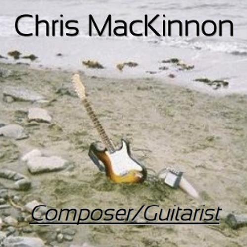 Chris MacKinnon's avatar