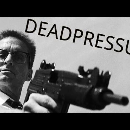 DEADPRESSURE's avatar
