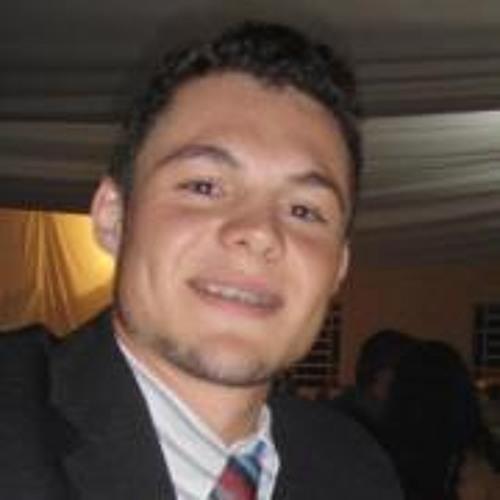 Cristiano Barichello's avatar