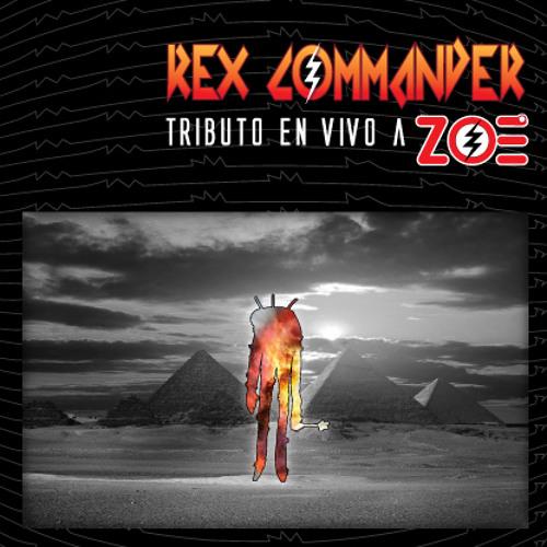 REX COMMANDER's avatar