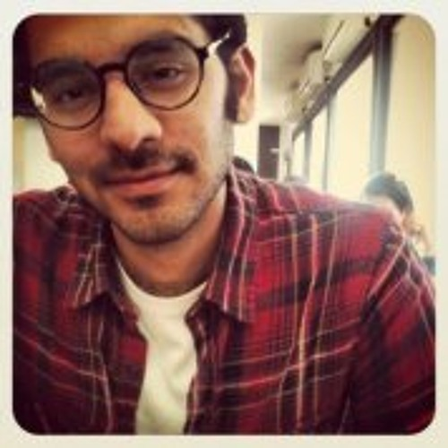 Nima Dehghani's avatar