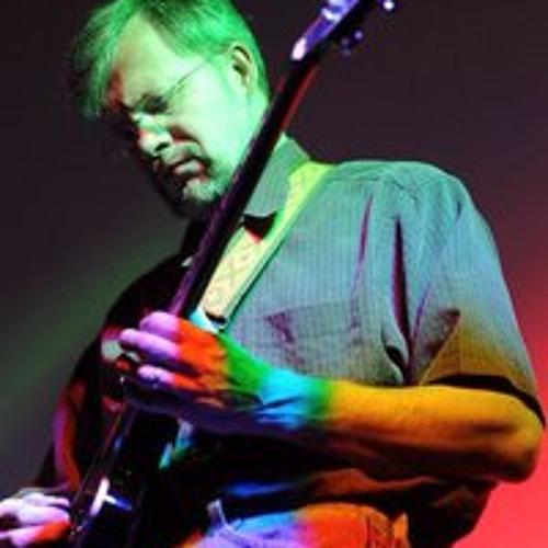 Mark Hamburg's avatar