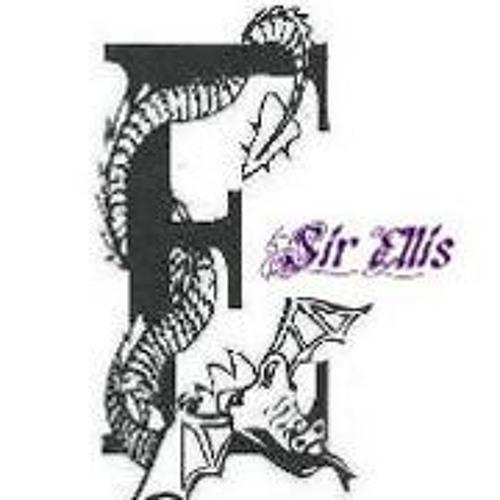 DJ Sir Ellis's avatar