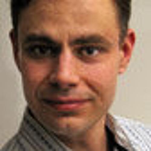 Jussi Laakkonen's avatar