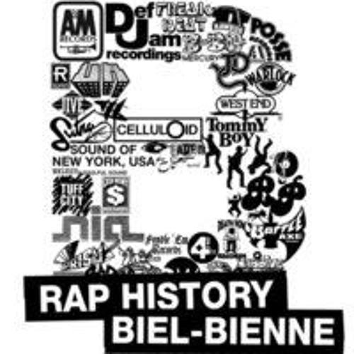 Raphistory Biel-Bienne's avatar
