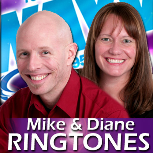 HAPPY BIRTHDAY 95.1 WAYV MIKE AND DIANE By