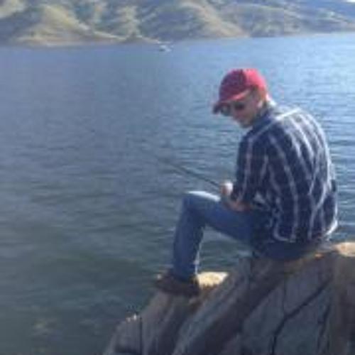 Tony Tripp's avatar