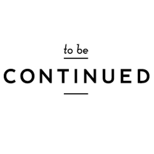 To Be Continued Magazine's avatar