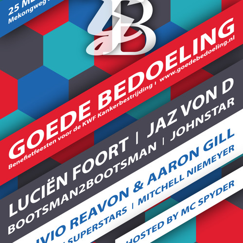 Stichting Goede Bedoeling's avatar