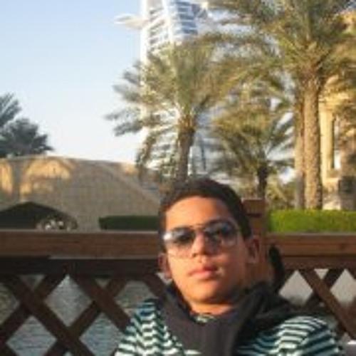 Ibrahim Bekkali's avatar