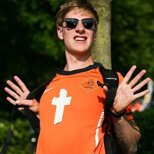 Maarten Kooiman's avatar