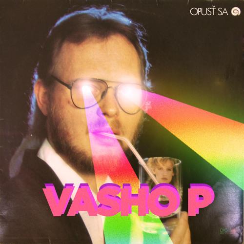 Vasho P's avatar