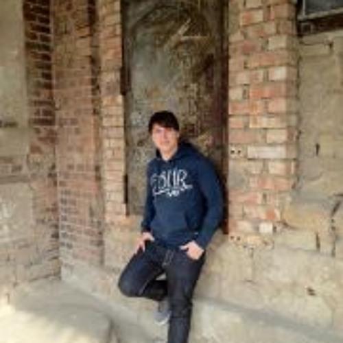 Christian Schubert 7's avatar