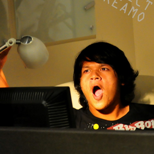 ameer rawk's avatar