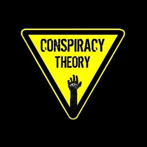 CONSPIRACY THEORY's avatar