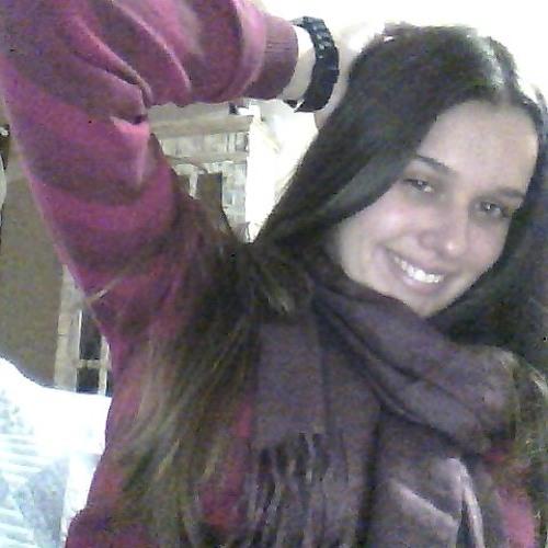 Lúcia Magnus Marques's avatar