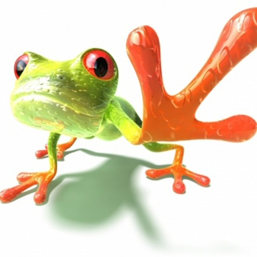 frog a fung's avatar