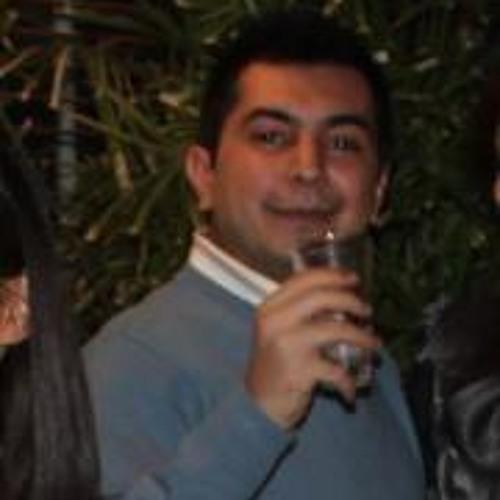 Arash Kiani's avatar