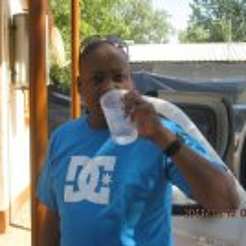 Brazzaville Ditshane's avatar