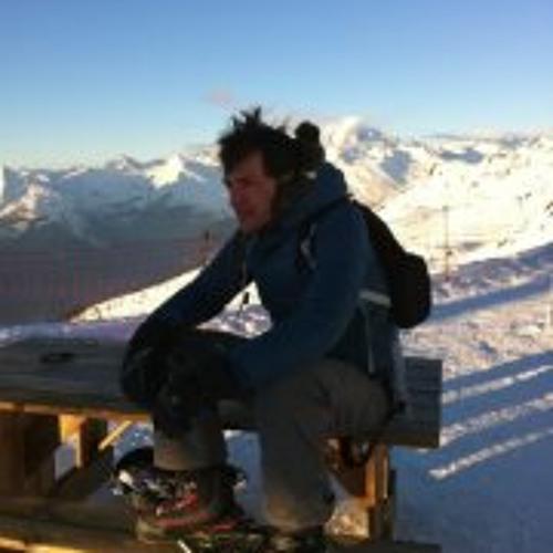 Maxime Hueber's avatar