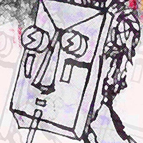 GlassMasks's avatar