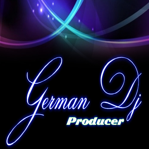 German DJ Producer's avatar