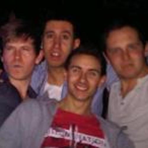 Matt Tucker 5's avatar