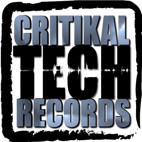 CritikalTechRecords's avatar