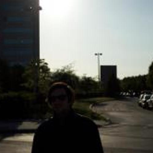 Jeffrey Kordova's avatar