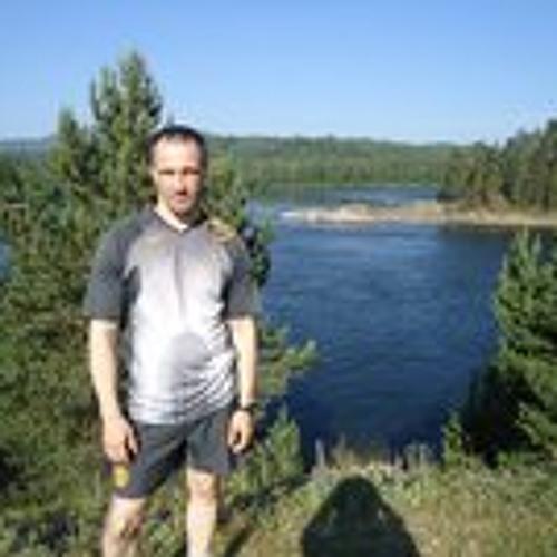 Sergey  Neverov's avatar