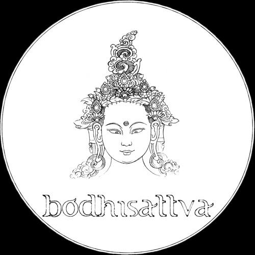 *bodhisattva*'s avatar