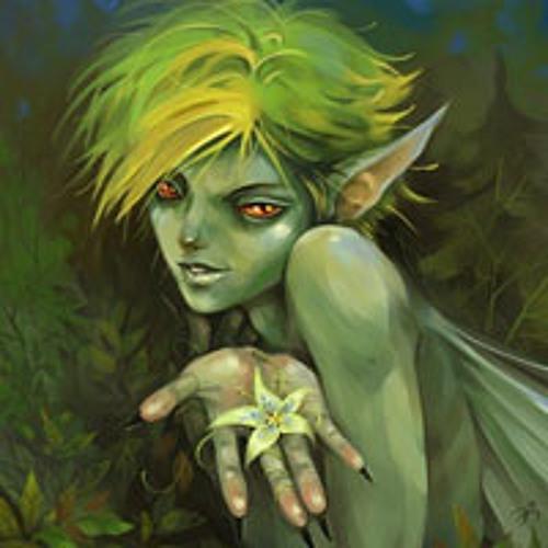 SilverMythago's avatar