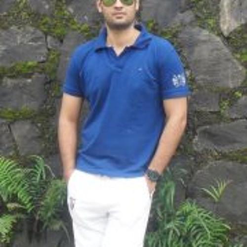 Anuj Somani's avatar