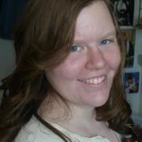 Nagy Krisztina 1's avatar