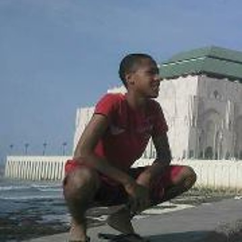 Issam Ghanimi's avatar