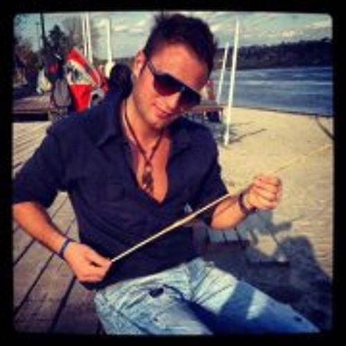 Jonny Salvadore's avatar