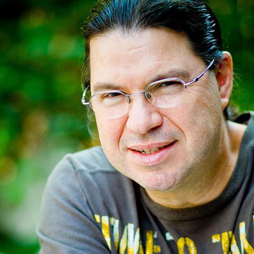 Luiz Carlos Ramos's avatar