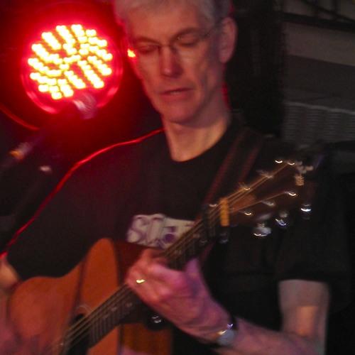 Richard Ward 51's avatar