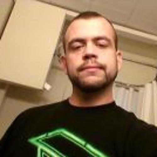 Michael Andre Morrison's avatar