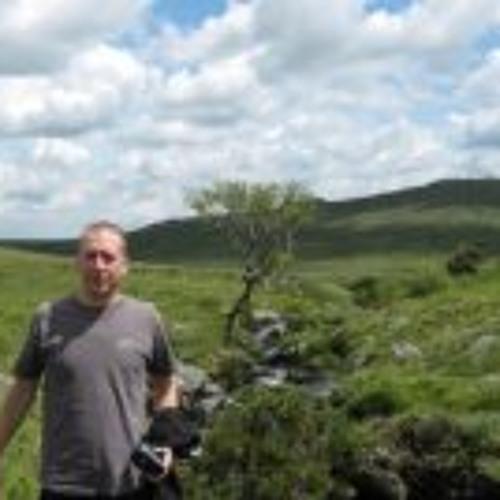 Toby Elstone's avatar