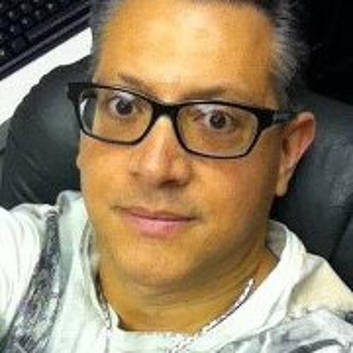 Alfred DiBlasi's avatar
