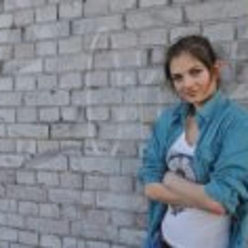 Basia Kazimierczyk's avatar
