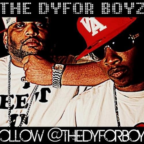 THE DYFOR BOYZ's avatar