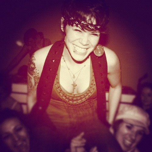 GypsyBones!'s avatar