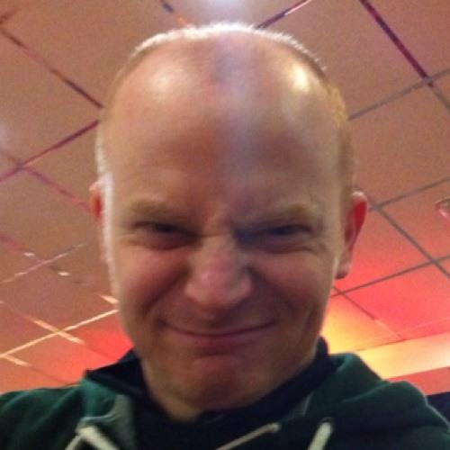 Pobdev's avatar